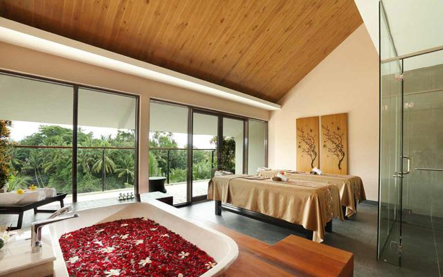 Skyler's Bali Adventures: Massage - Spa