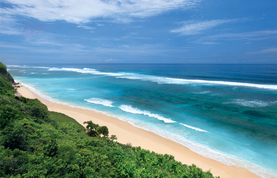 Skyler's Bali Adventures: Surfing