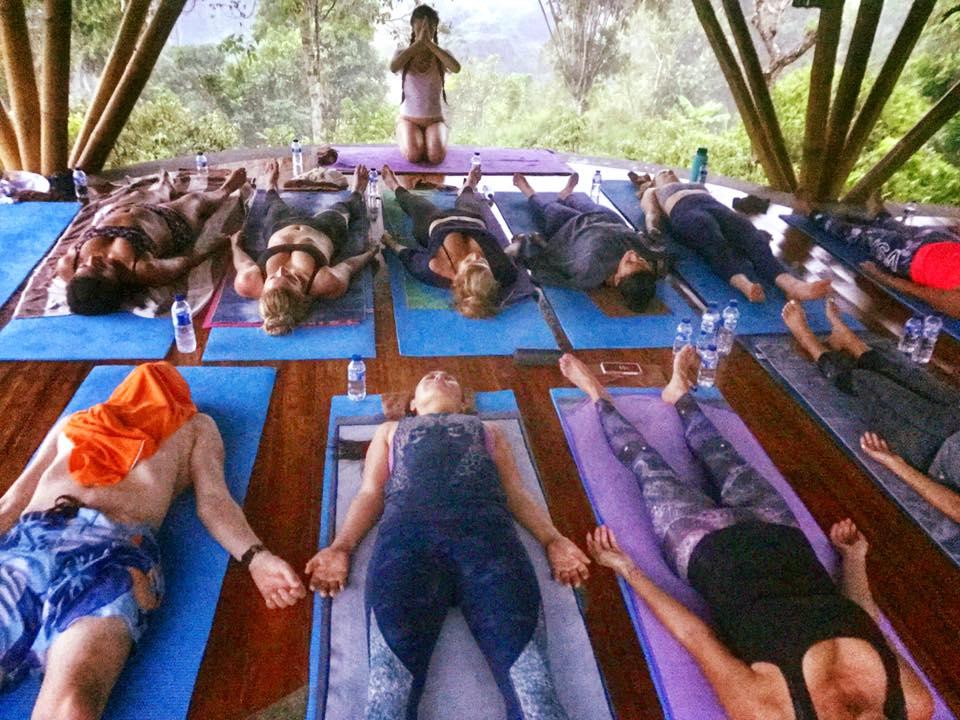 Skyler's Bali Adventures