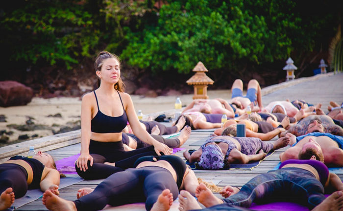 Luxury Yoga Retreats 2018 Koh Yao Yai, Thailand Retreat