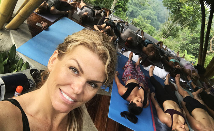 Luxury Yoga Retreat - Thailand 2017