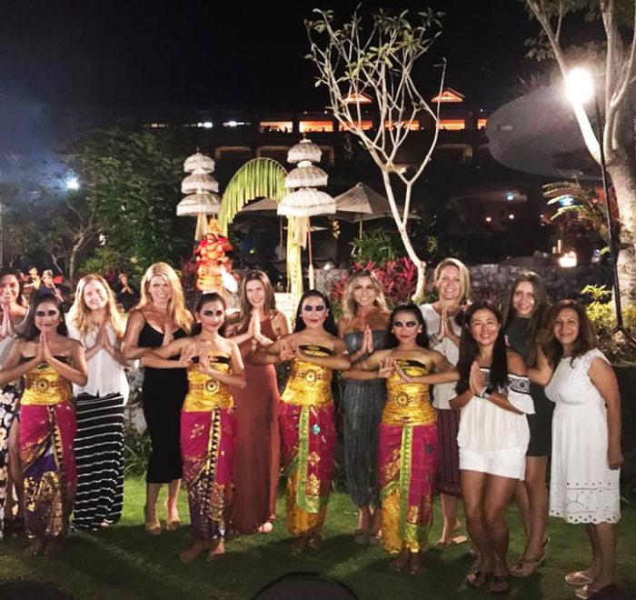 Luxury Yoga Retreat - Thailand 2017