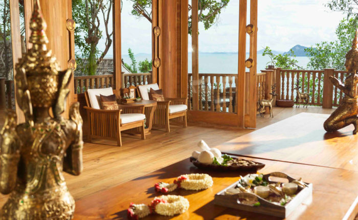 Santhiya Resort Koh Yao Yai - Ayurvana Spa