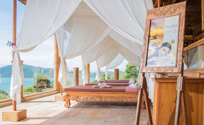 Santhiya Resort Koh Yao Yai - Saaitara Massage