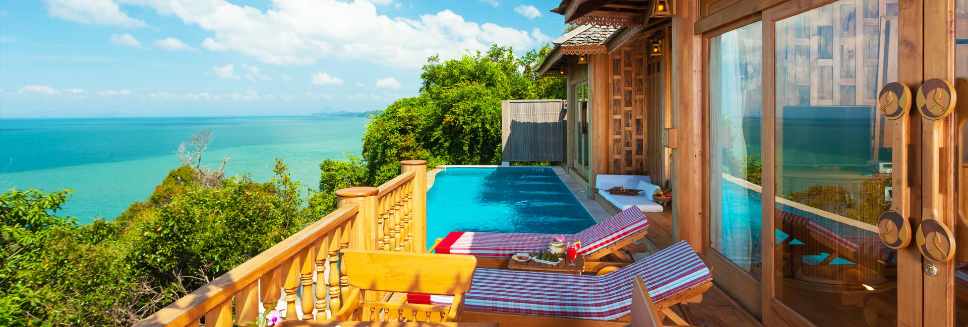 Thailand Yoga Retreat: Koh Yao Yai