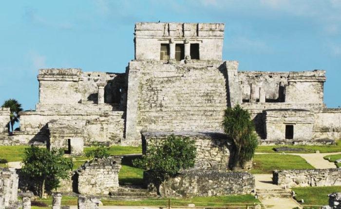 Muyil Ruins Tour