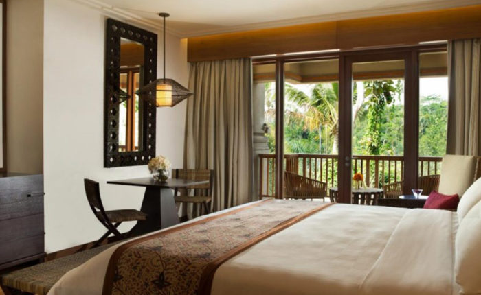 Padma Resort, Ubud Accommodation
