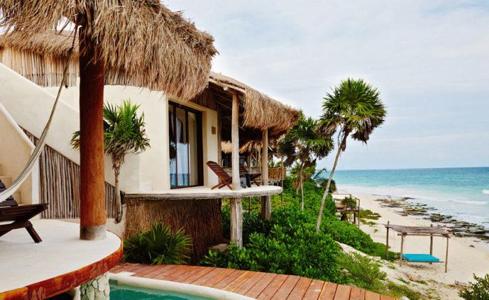 Papaya Plaja Project