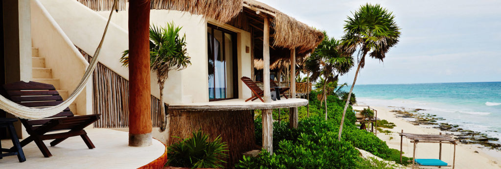 Tulum, Mexico Retreat - 7 day yoga retreat in paradise