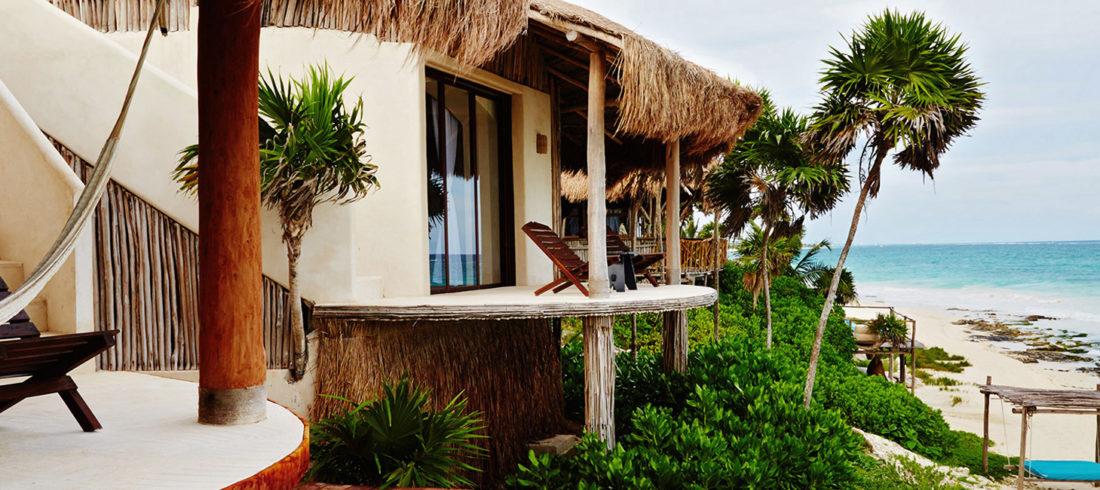 Tulum, Mexico Retreat - 7 day yoga retreat in paradise