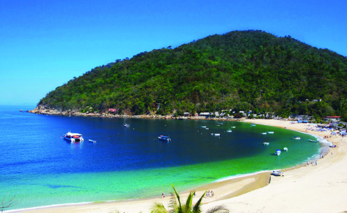 Xinalani Adventures: Majahujtas and Yelapa