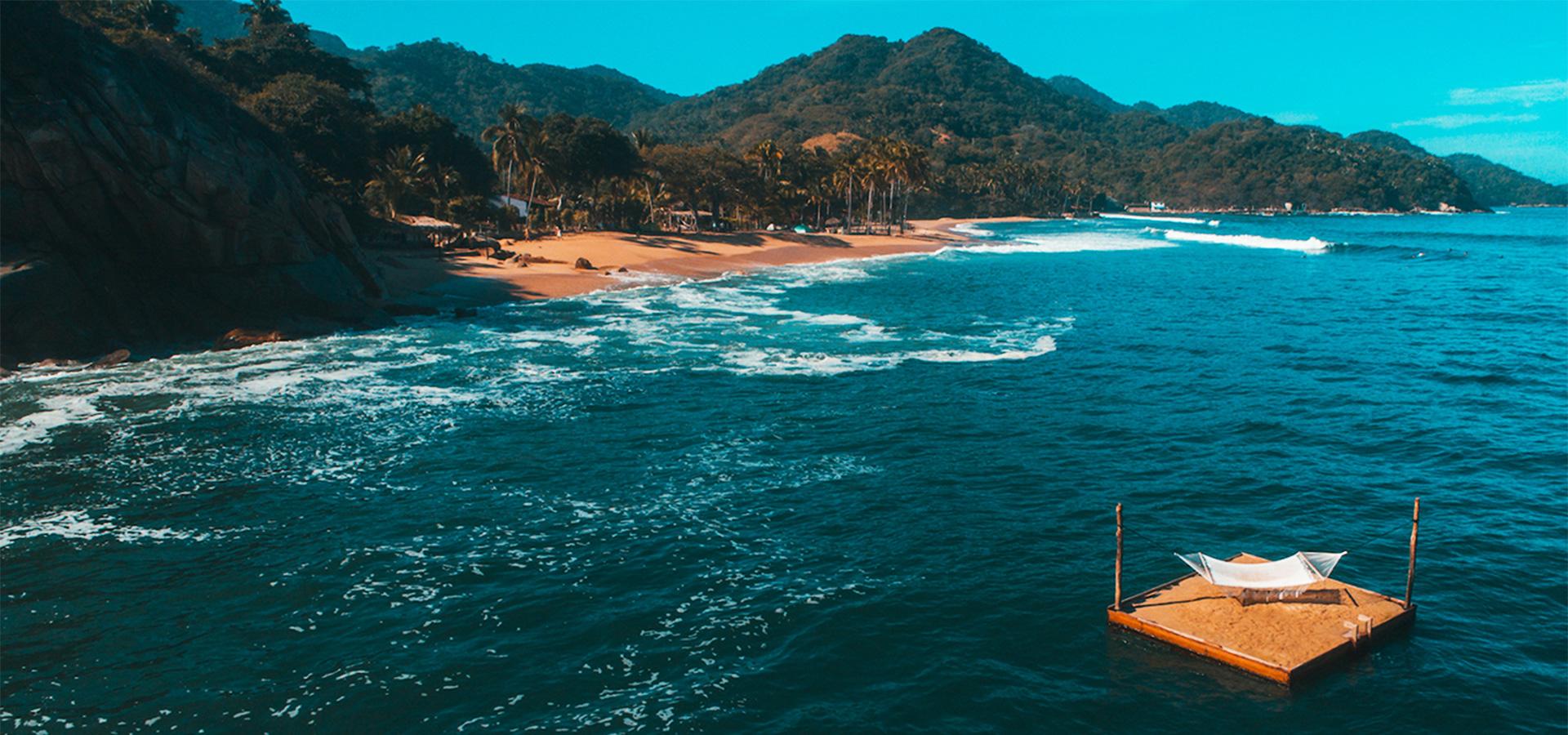 Puerto Vallarta, Mexico Retreat