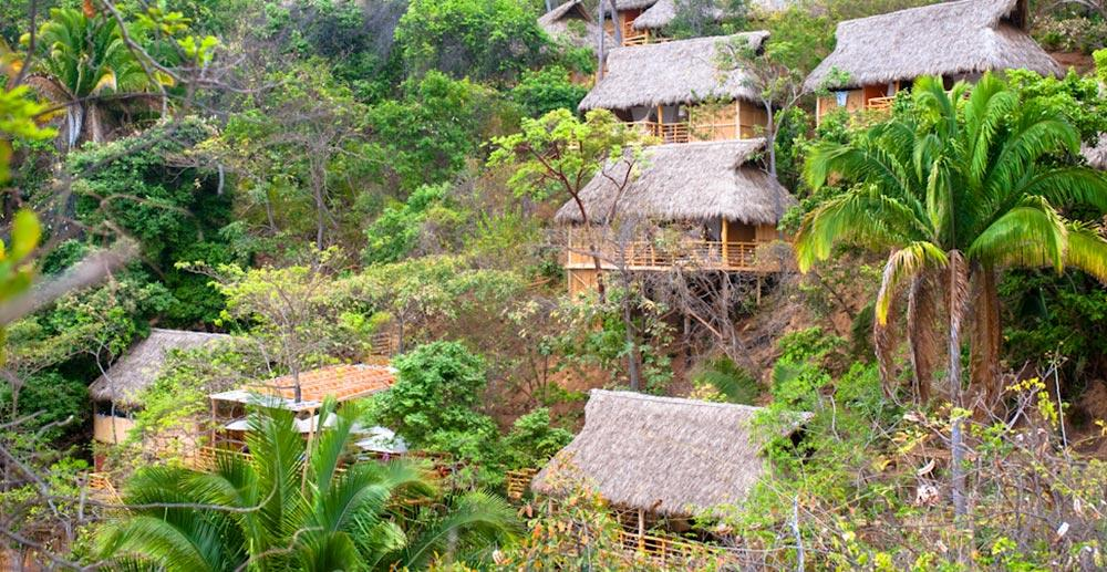 Xinalani Retreat, Puerto Vallarta, Mexico
