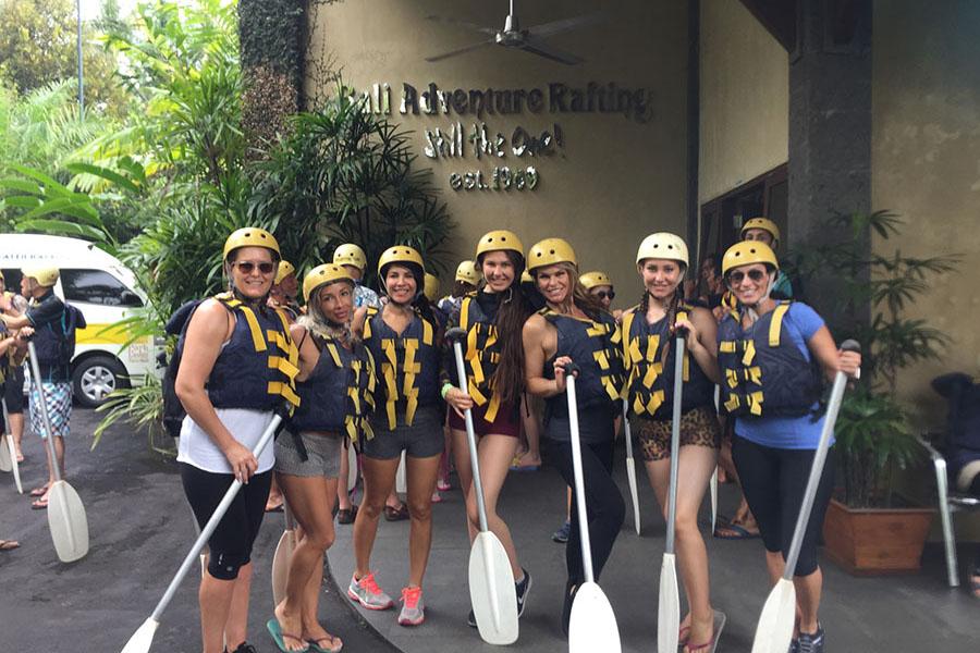 Luxury Yoga Retreats: amazing, fun adventures