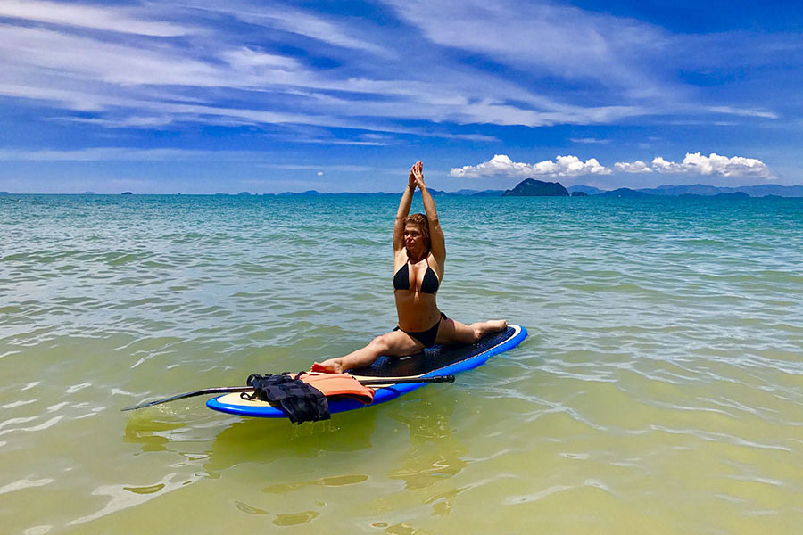Luxury Yoga Retreats: amazing, fun adventures
