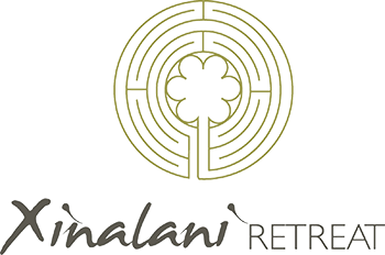 Xinalani Resort official logo