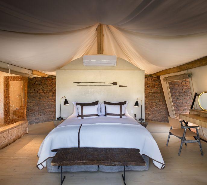 Luxury Accommodation at Marataba Safari Lodge