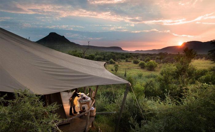 Marataba South Africa - Spa and Wellness