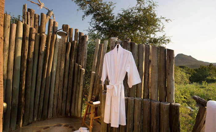 Marataba South Africa - Spa and Wellness