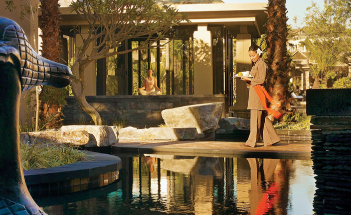 One and Only - Cape Town 5 Star Luxury Resort